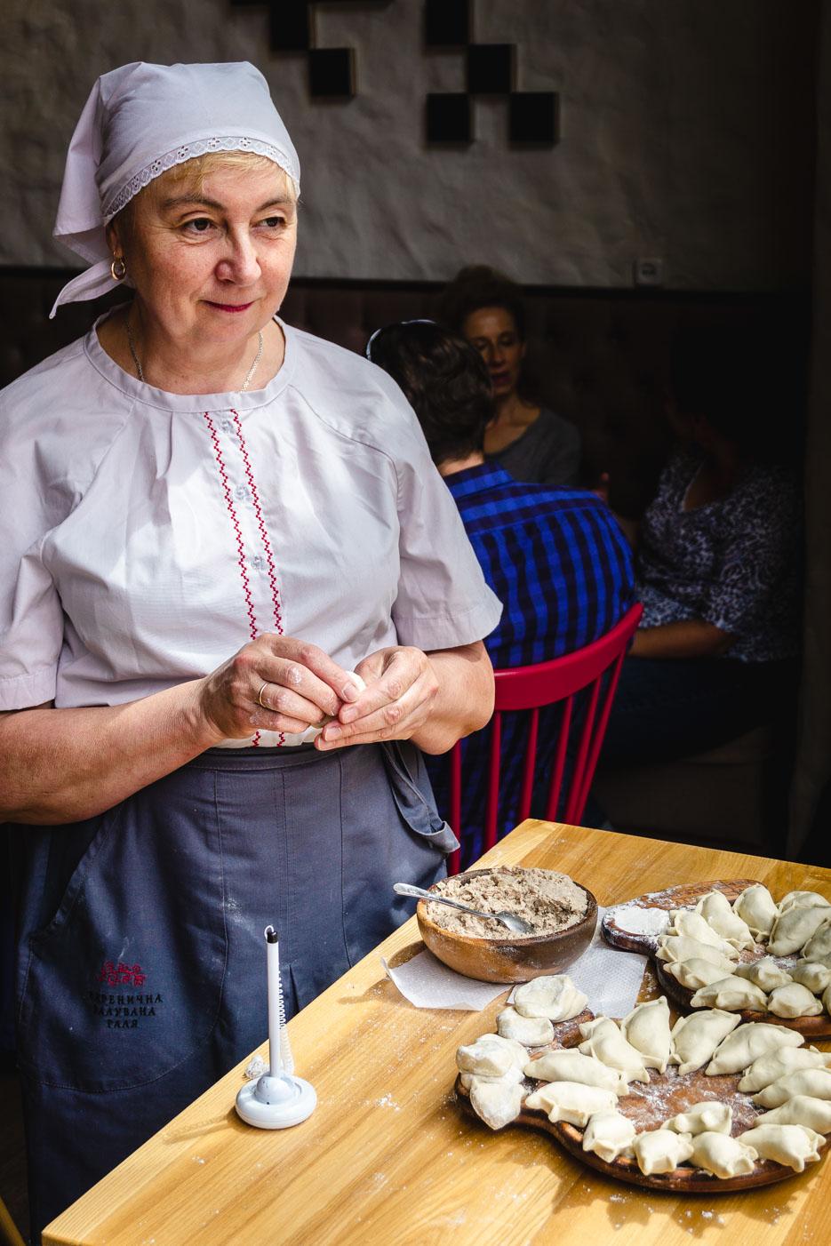 vareniky wareniki ukraine lviv lemberg