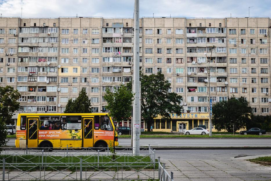 lviv lemberg sowjetarchitektur ürban hotel
