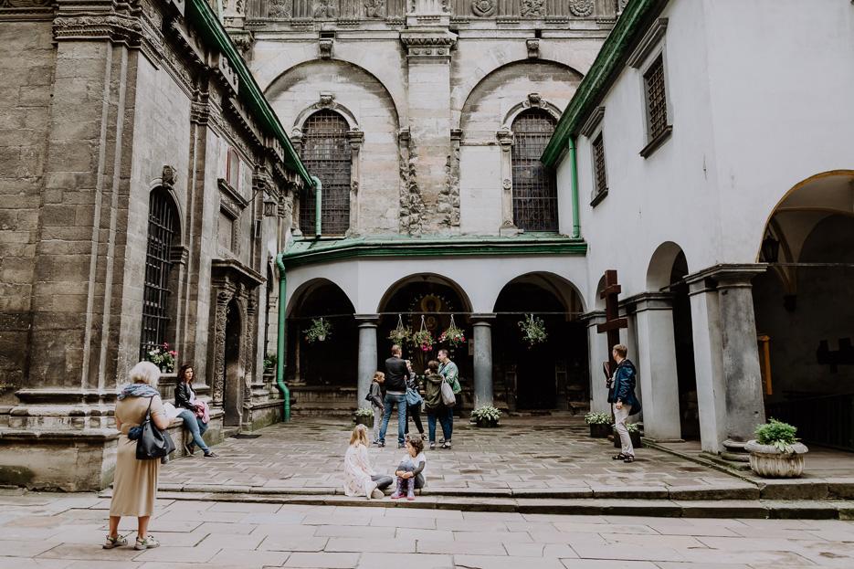 lviv kirche lemberg