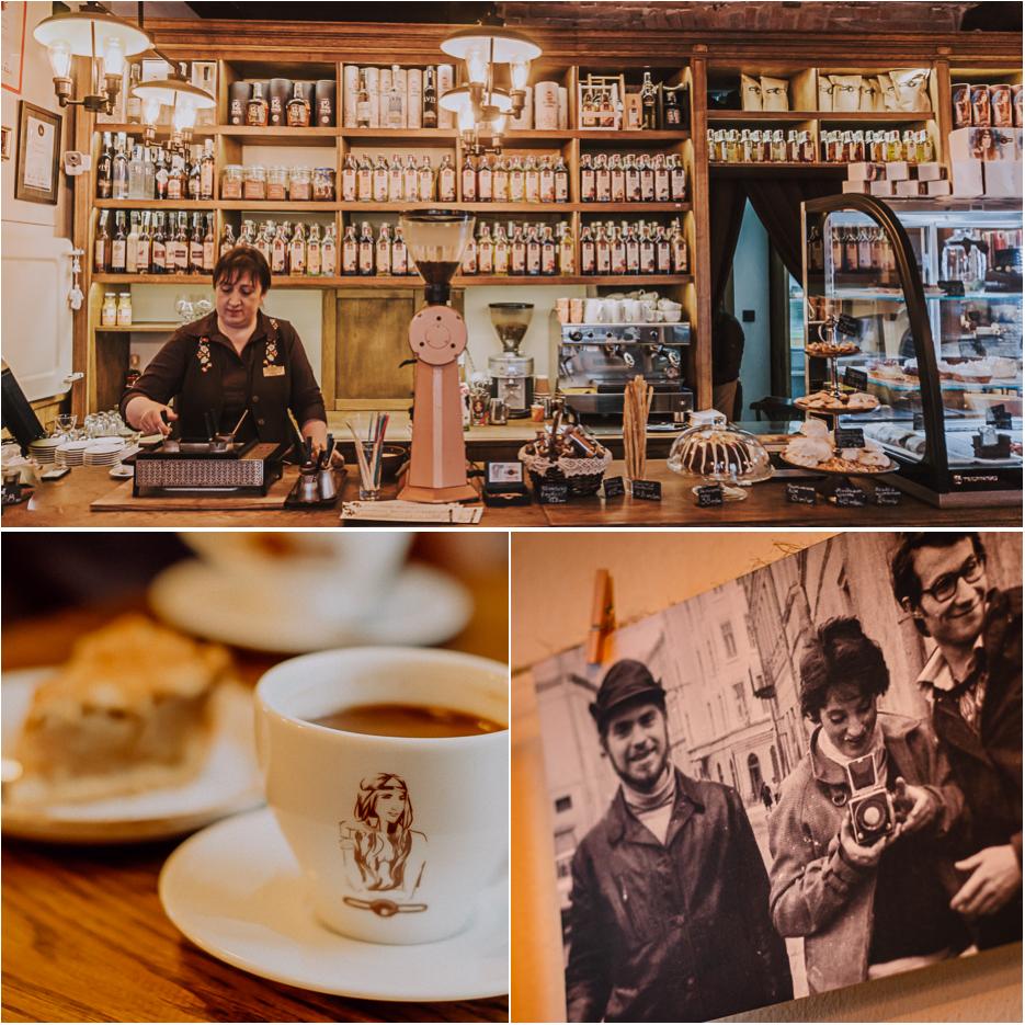 lviv lemberg virmenska coffee