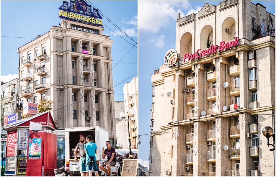 kiew maidan architektur tipps