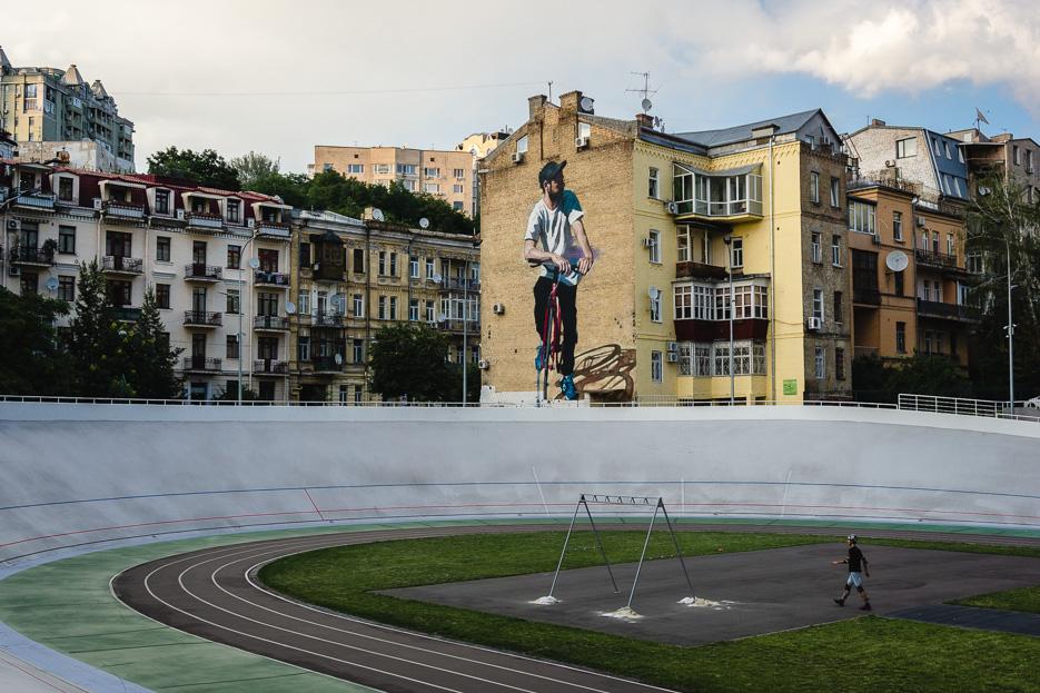 kiew fahrrad sport