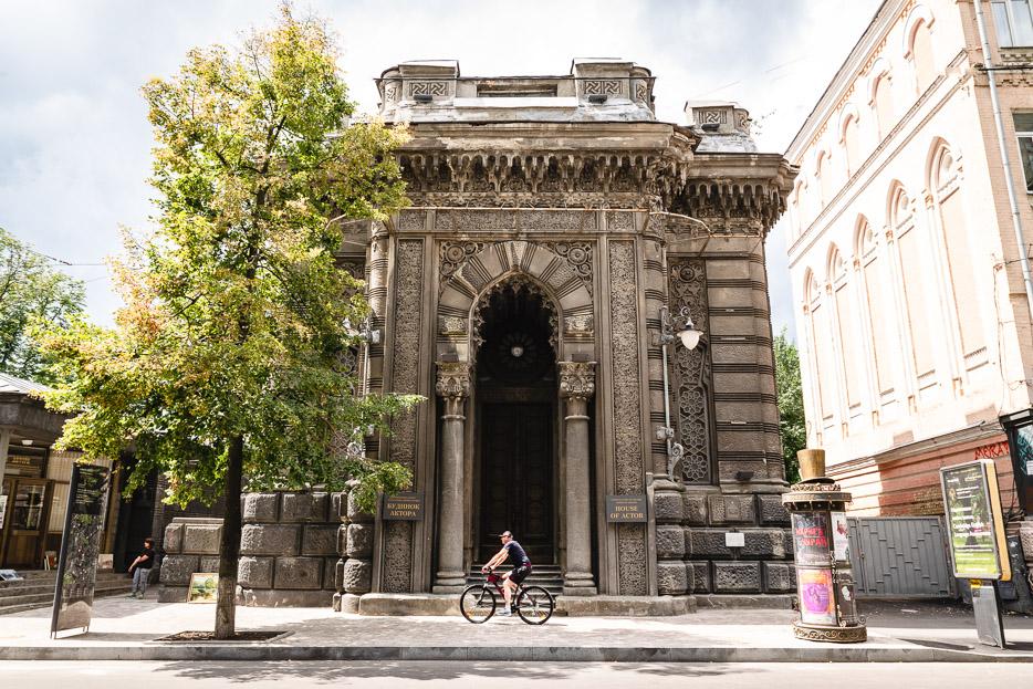 kiew kirche