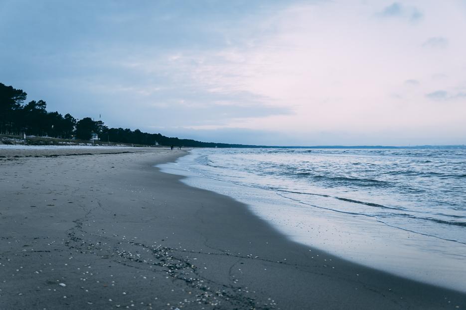 binz rügen strand winter reise erfahrung tipps