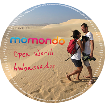 momondo open world ambassador germany deutschland
