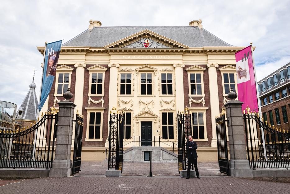 mauritshuis den haag museum tipps sehenswürdigkeiten