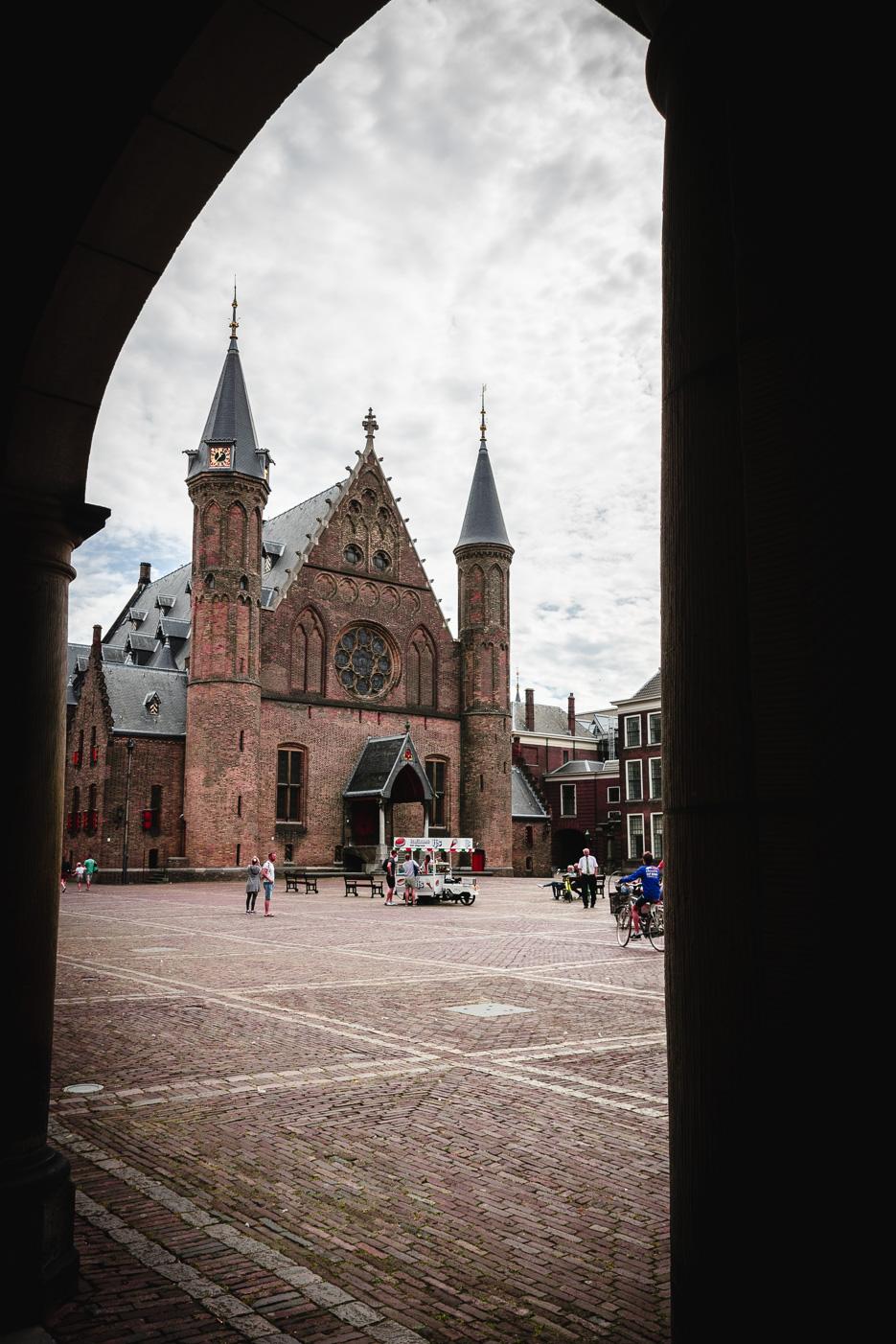 rittersaal ridderzaal den haag het binnenhof tipps sehenswürdigkeiten