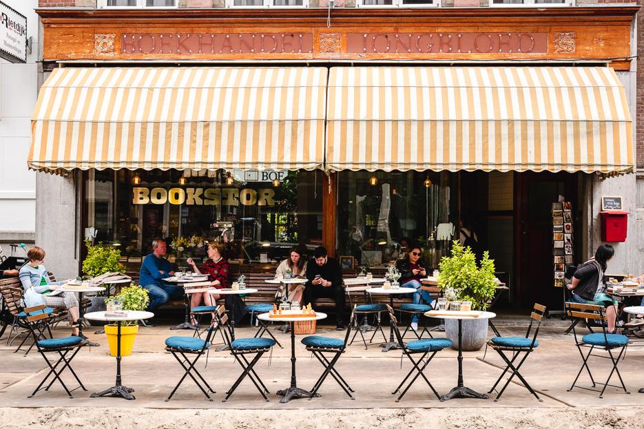 den haag niederlande cafes tipps
