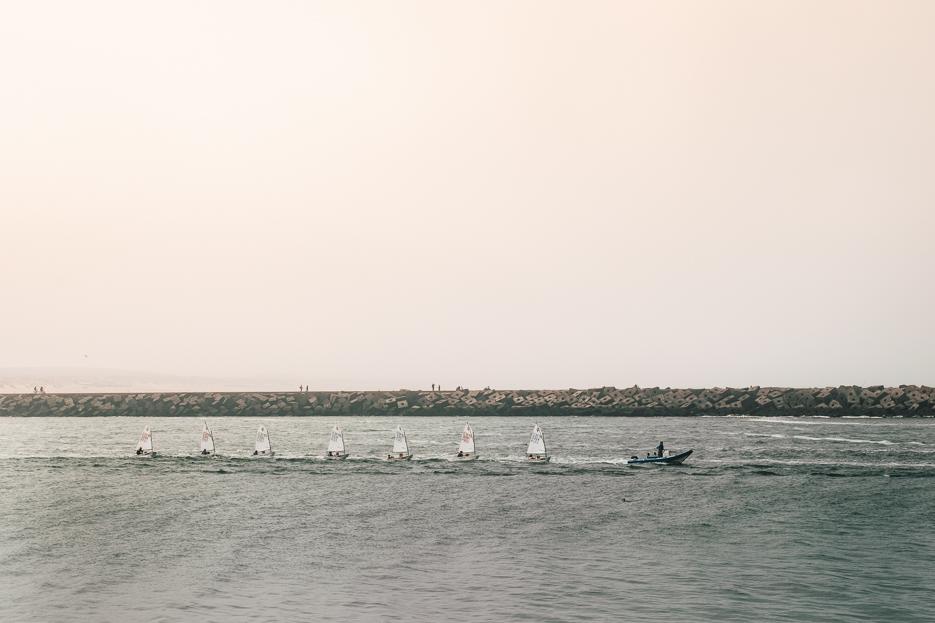 Scheveningen Strand Meer Nordsee Ausflug Tipps