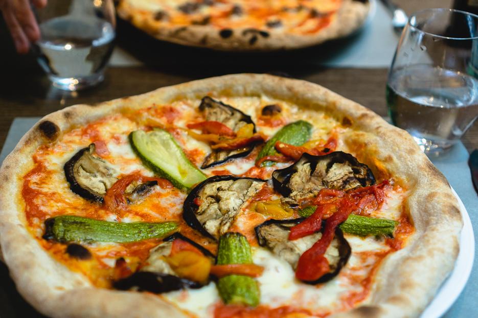 italien emilia romagna pizza food esskultur