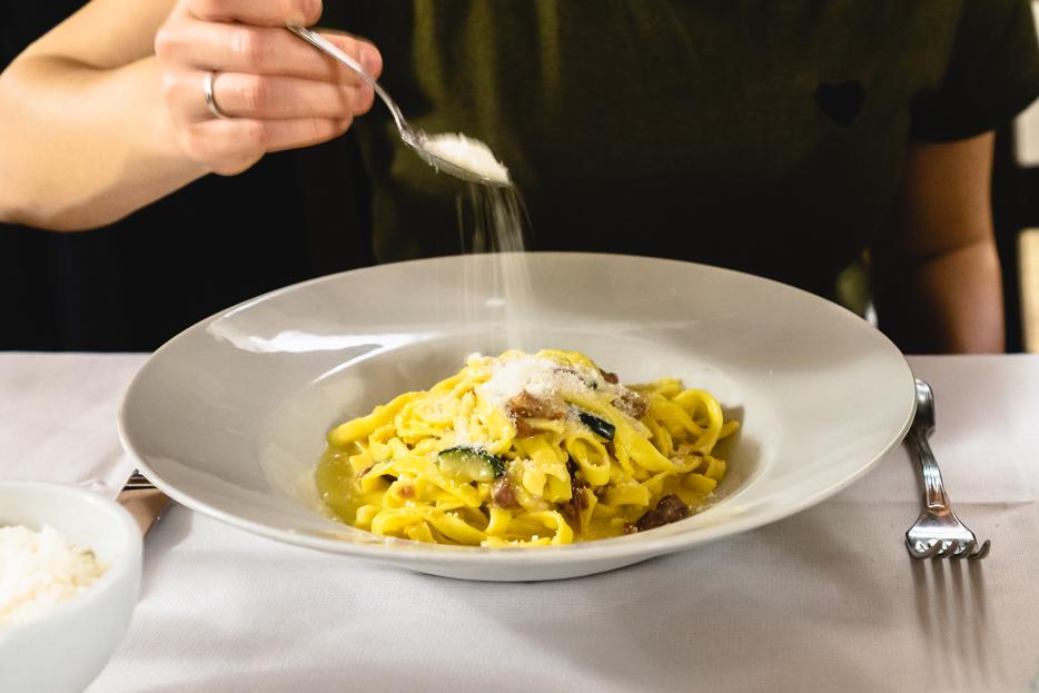 Italien Esskultur Küche Restaurants Emilia Romagna Tipps Erfahrungen