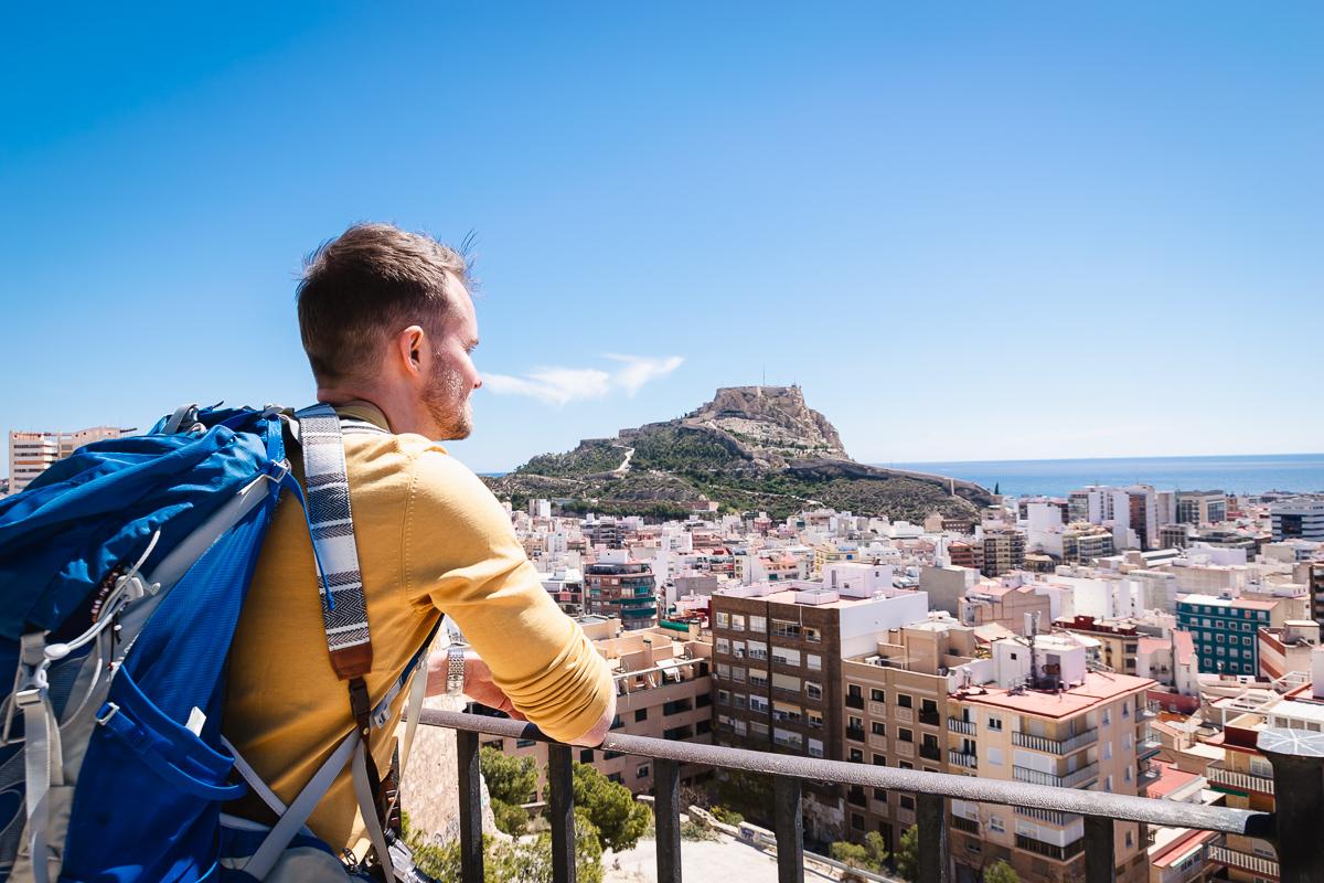 alicante spanien sehenswürdigkeiten tipps aussicht