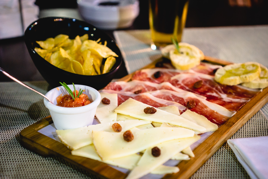 alicante spanien tapas restaurant empfehlung