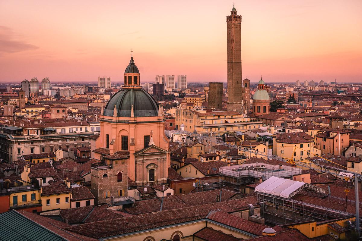 Bologna Tipps