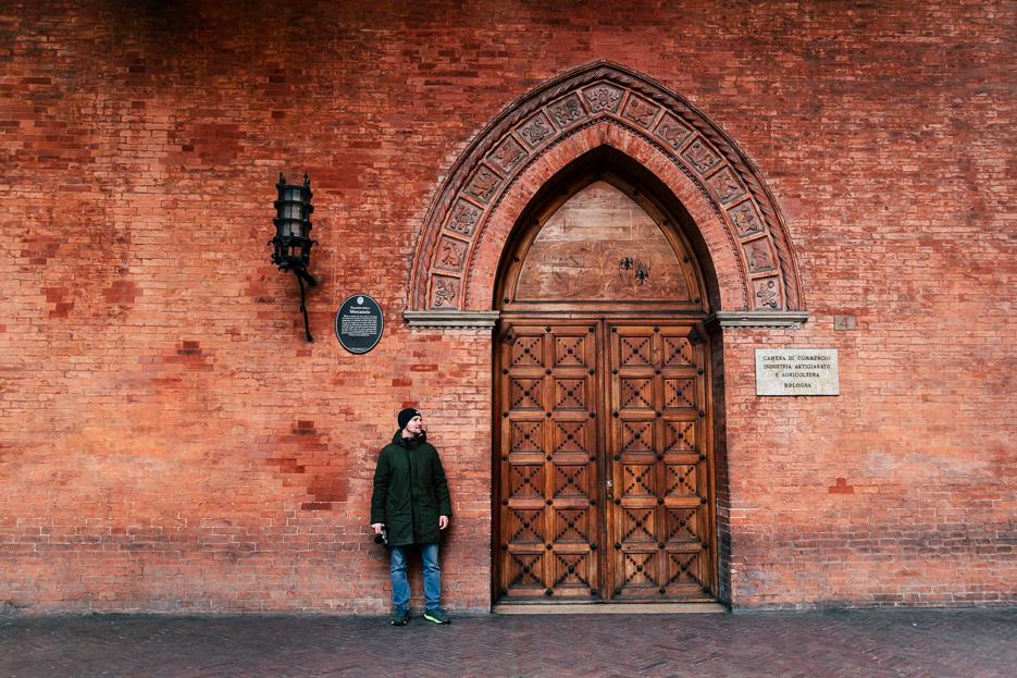 Bologna Sehenswürdigkeiten Tipps