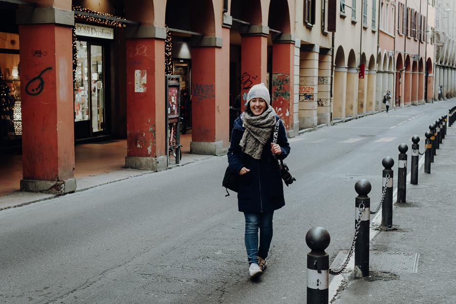 Städtetrip Städtereise Italien Emilia Romagna Sehenswürdigkeiten