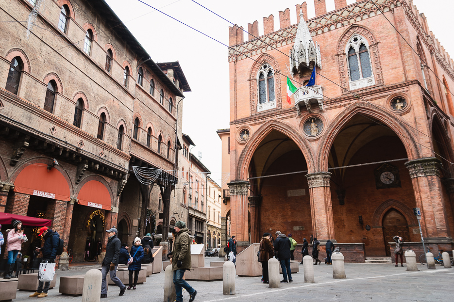 Tipps Sehenswürdigkeiten Emilia Romagna