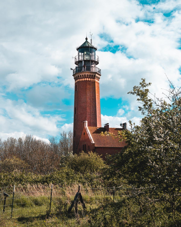 greifswalder oie leuchtturm usedom