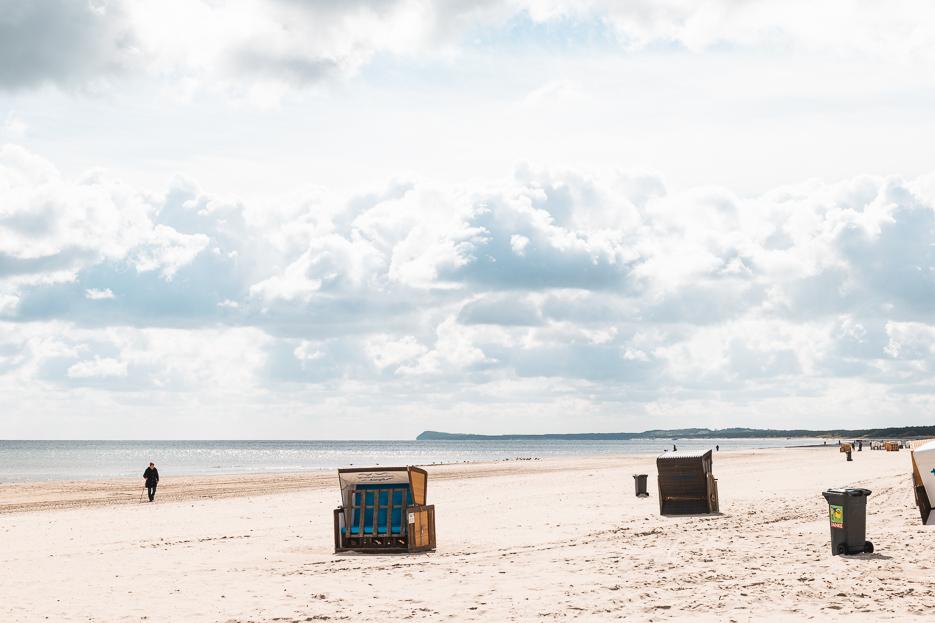 usedom strand karlshagen trassenheide