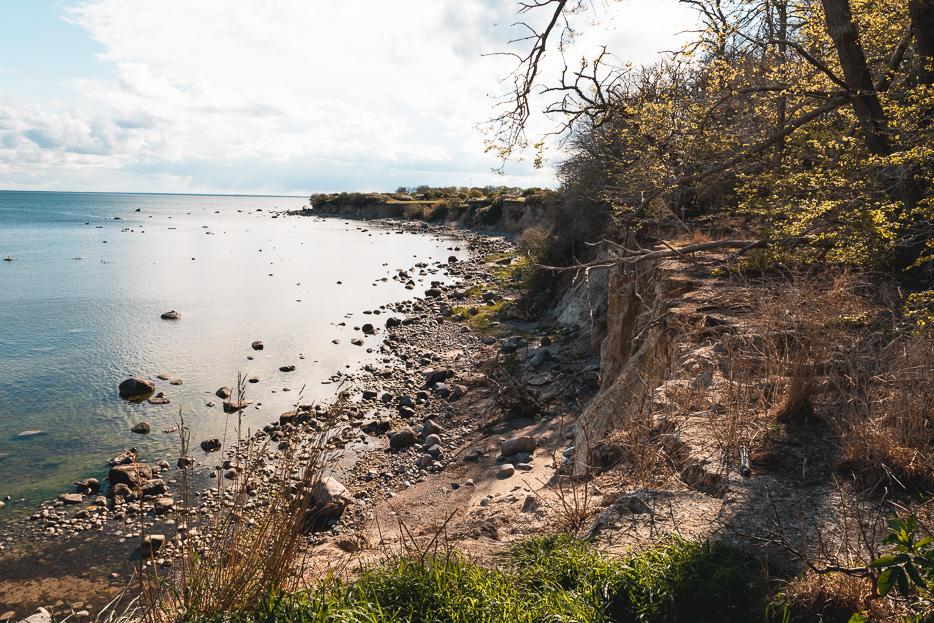 greifswalder oie usedom ausflug steilküste