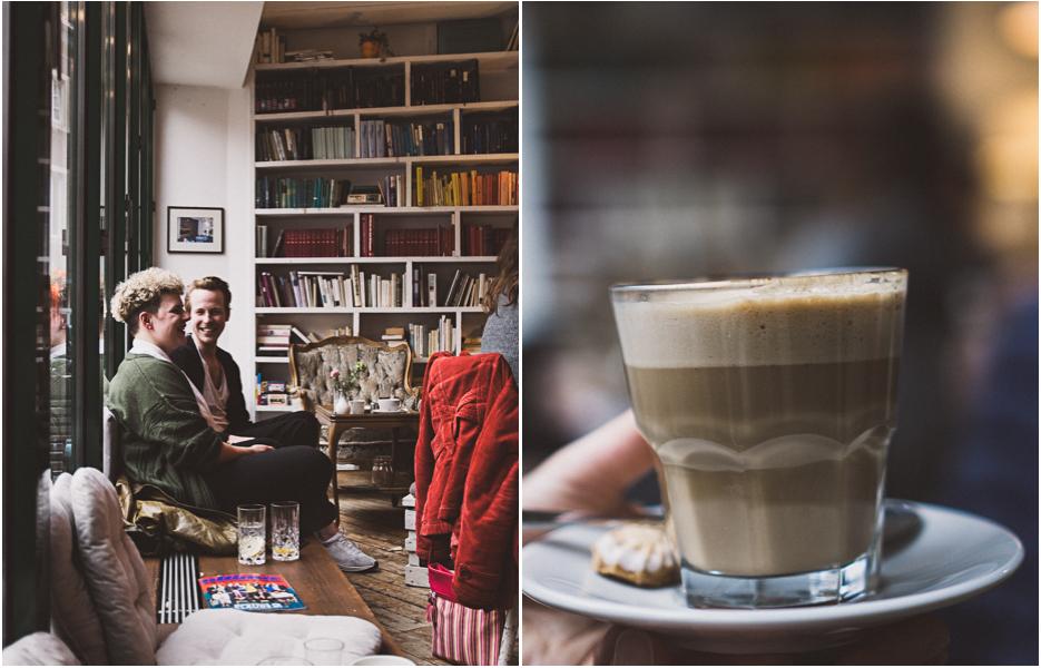 Pension Schmidt Cafe tipp Münster