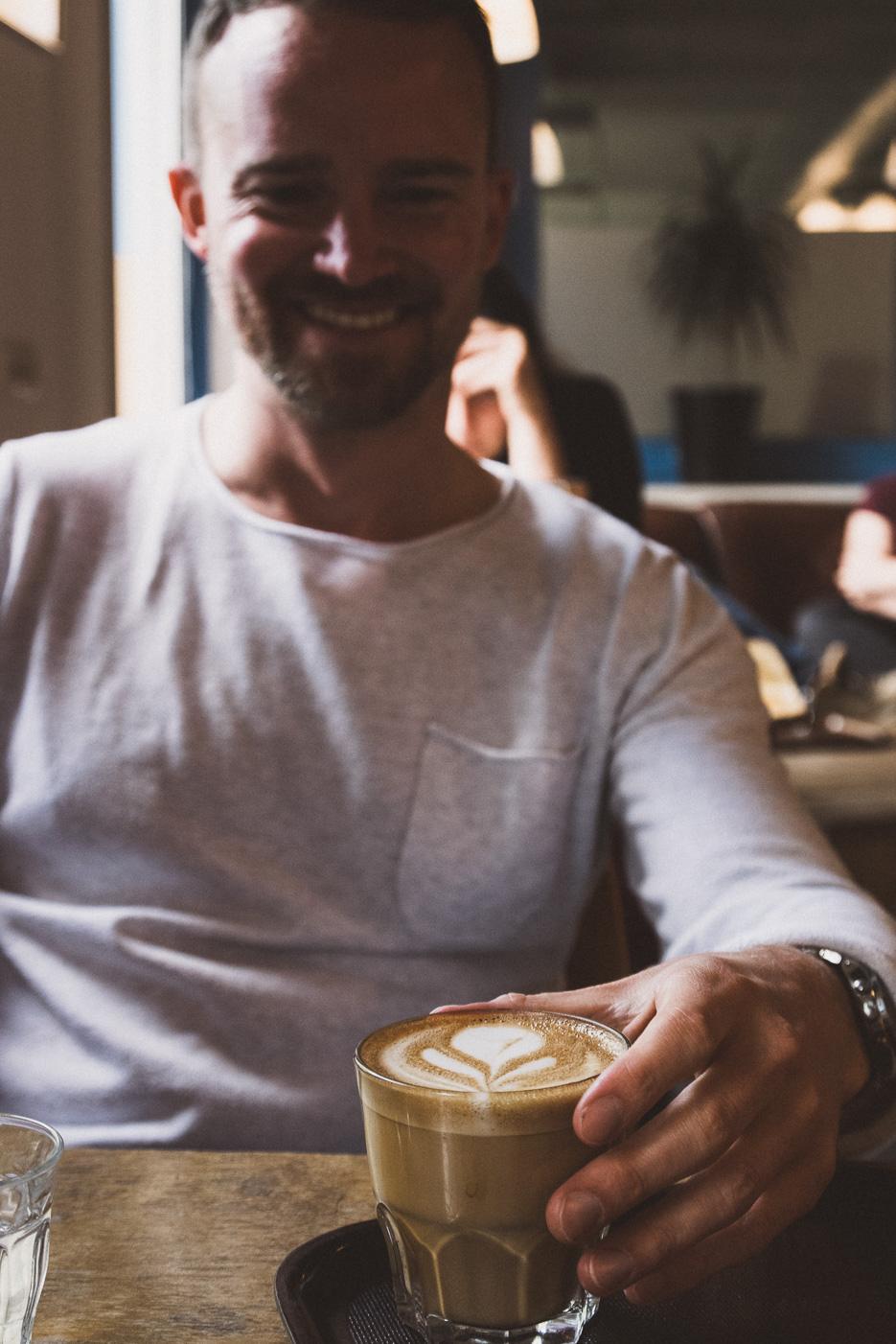 heilige boontjes cafe tipp