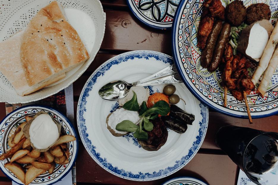bazar witte de withstaat restaurant tipp