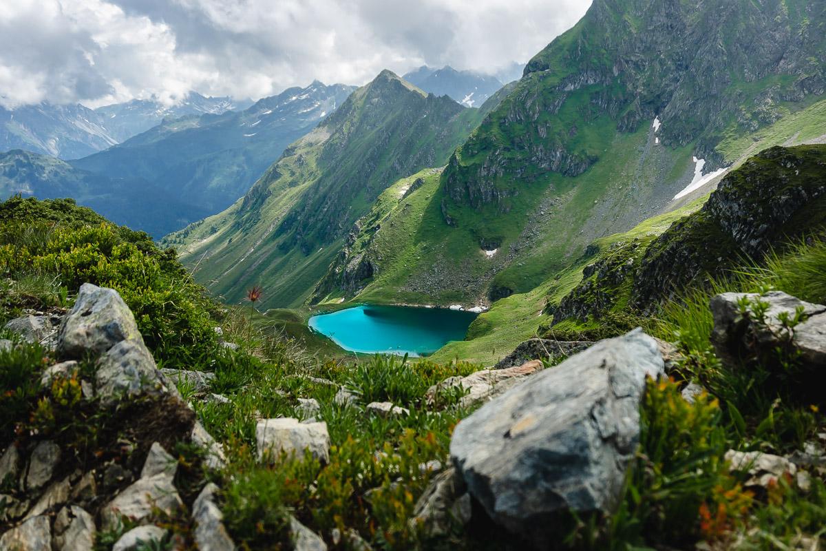 Chalet Edelweiss im Montafon, Vorarlberg: Startseite