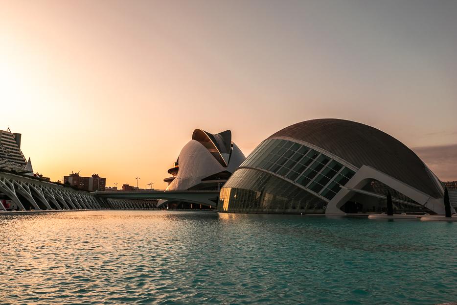 valencia architektur tipps sehenswürdigkeiten