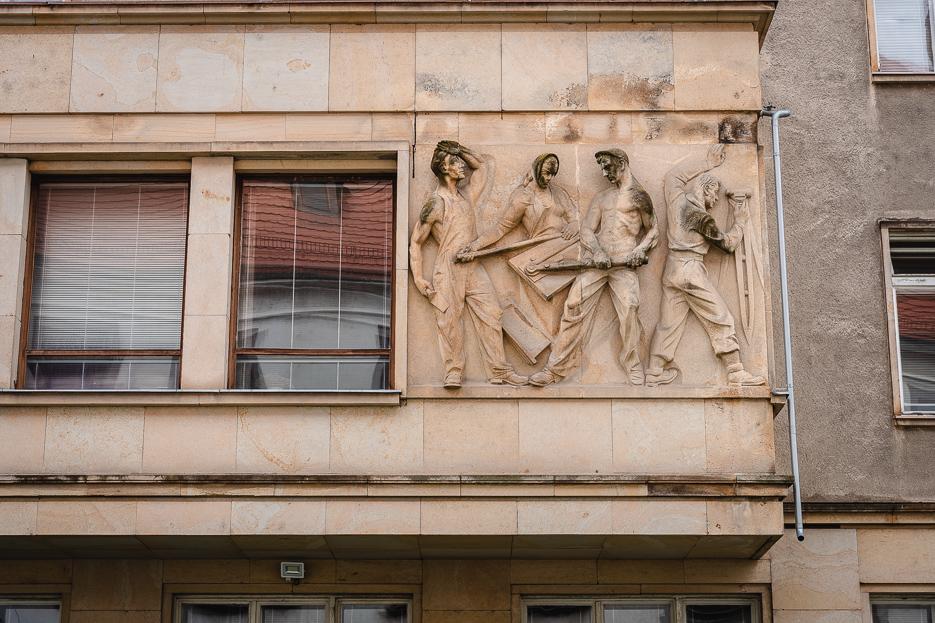 bratislava kommunismus architektur sozialismus