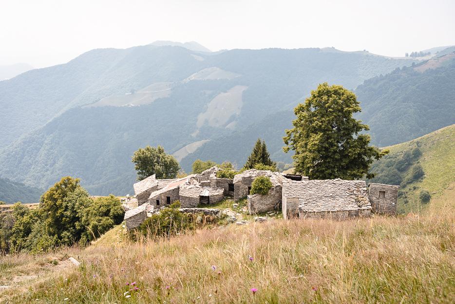 Lugano Nevere Monte Generoso