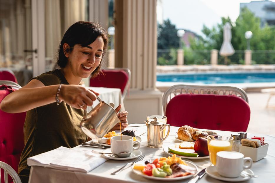 Lugano Hotel Tipp Hotel de la Paix