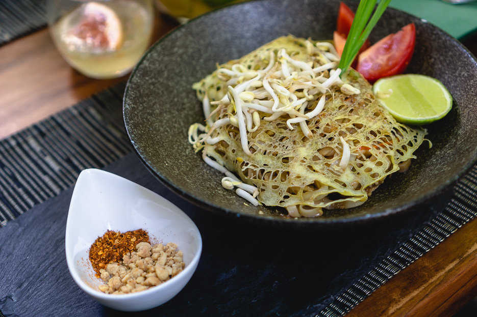 bratislava restaurant tipp empfehlung thai green buddha