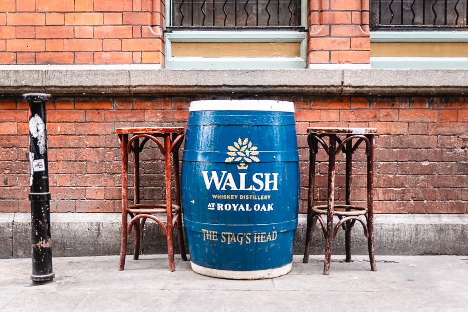 Temple Bar Dublin Pub