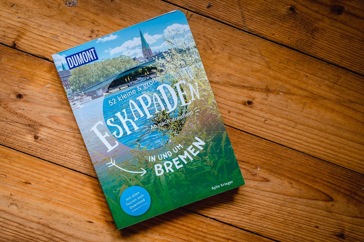 52 eskapaden bremen und umgebung aylin krieger reisebuch bremen wandern radtouren reiseführer