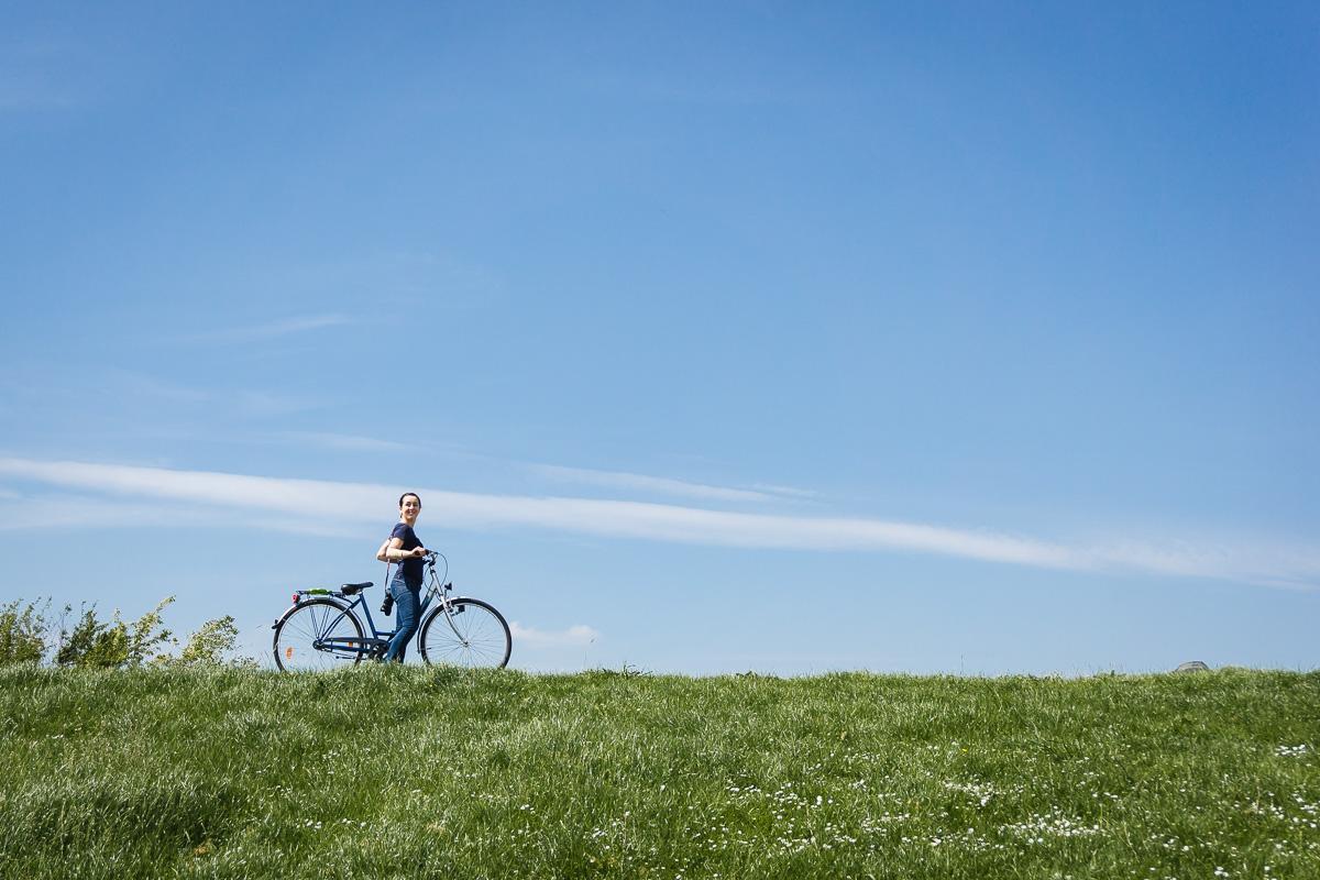 Bremen Radfahren Tipps
